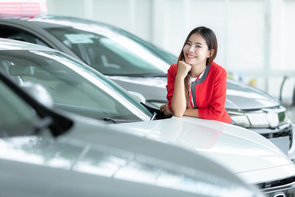 ขายรถเก่าให้ได้เร็วและราคาดี